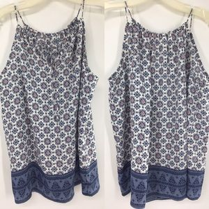 Ann Taylor Factory blouse X-Small